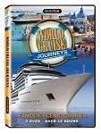World Cruise Journeys 3 pk.