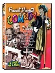 Funniest Moments of Comedy 6 pk.