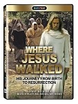 Where Jesus Walked and Israel My Home 2 pk.