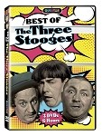 Best of the Three Stooges 3 pk.
