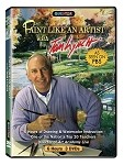 Paint Like an Artist with Tom Lynch 3 pk.