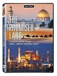 The Promised Land: A Spiritual Journey Through Israel, Jordan, Lebanon, and Turkey