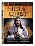 Jesus Christ: The Truth Revealed