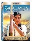 Sacagawea: Heroine of the Lewis and Clark Journey