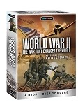 World War II: The War that Changed the World 4 pk.