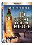 10 Great Cities of Europe