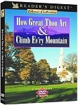 How Great Thou Art & Climb Ev'ry Mountain