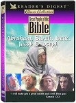 Great People of the Bible - Abraham, Sarah, Isaac, Jacob, & Joseph