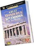 Great Wonders & Splendors of the World 6 pk.