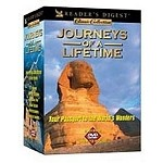 Journeys of a Lifetime 6 pk.