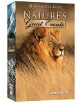 Nature's Great Events 6 pk.