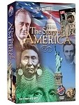 The Story of America 6 pk.