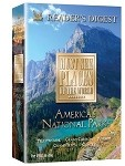 Must See Places of the World - America's National Parks 6 pk.
