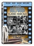 Vintage Hollywood - Classic Musicals 2 pk.