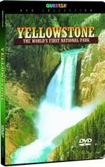 Yellowstone - The World's First National Park