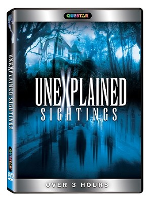 Unexplained Sightings