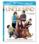 Uncle Nino Blu-ray + Combo Pack