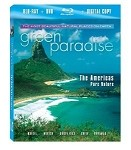 Green Paradise - The Americas Blu-Ray + Combo Pack
