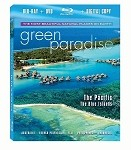 Green Paradise - The Pacific  Blu-Ray + Combo Pack