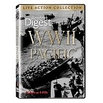 World War II in the Pacific 6 pk.