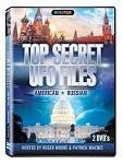 Top Secret UFO Files 2 pk.