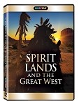 Spirit Lands and the Great West