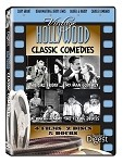 Vintage Hollywood - Classic Comedies 2 pk.