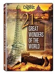 21 Great Wonders of the World